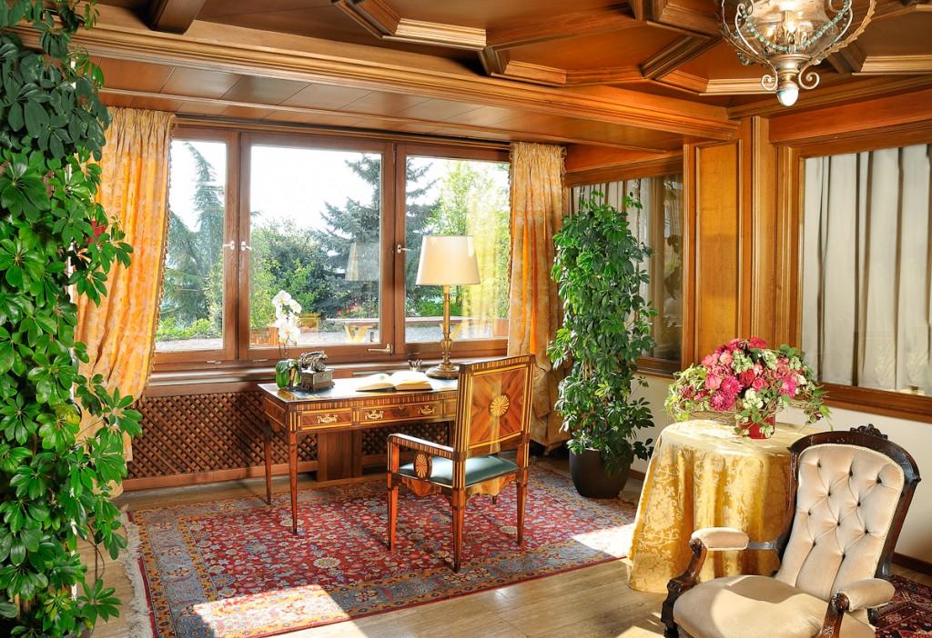 x-Schloss Hotel Korb-Interior